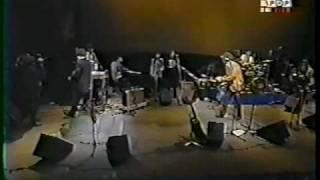 Los Tres - Copacabana (DVD Teatro California 06.07.1996)