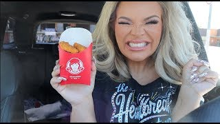 WENDY'S SPICY CHICKEN NUGGETS ARE BACK!