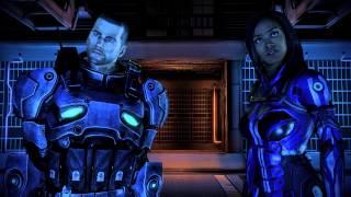 Citadel DLC. Renegade choices | Mass Effect 3