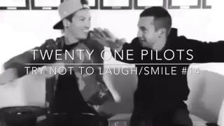 TRY NOT TO LAUGH/SMILE #14 - tøp version