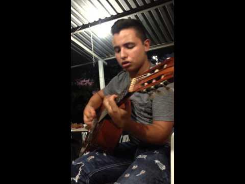 El Aferrado - Compositor: Brian Sandoval (Bohemia En El Aguaje Michoacan)