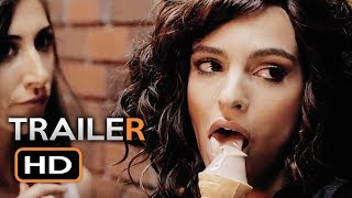 CRUISE Official Trailer (2018) Emily Ratajkowski Romance Movie HD