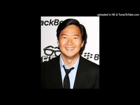 "Ken Jeong Interview April 8 2016 ""Dr. Ken"" on ABC"
