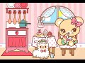 Tea Time- Fun Online Dress Up Decorating Games for Girls Kids