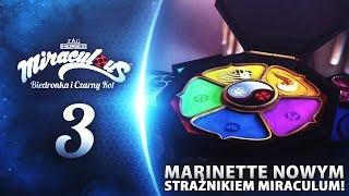 Marinette strażniczką 19 miraculi?!    MIRACULUM