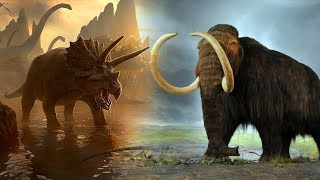 Ar Dar Pamatysime Dinozaurus ar Mamutus?