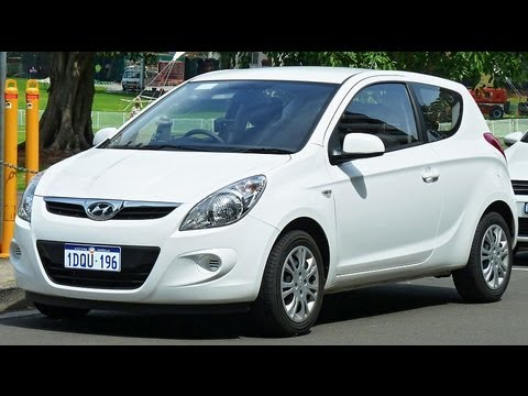 Hyundai i20 review, Price details, colors available and variants