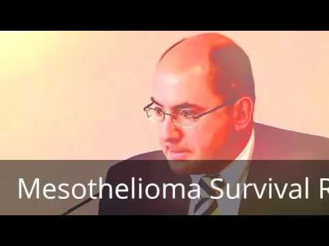 Mesothelioma Survival Rates 2015  The Mesothelioma Group