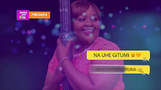 Video Ruth Wamuyu - Ngai Murathimi (LYRIC VIDEO) [Skiza: 71810694] download MP3, 3GP, MP4, WEBM, AVI, FLV Juli 2018