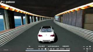 Repeat youtube video BMW M3 Challenge - Monaco - hot lap 1:41.703 min