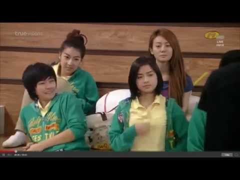 Nan&HongYok AF10, Week6 D1 -- NHY & Tangmo: Wearing contact lens (1) from YouTube · Duration:  6 minutes 23 seconds