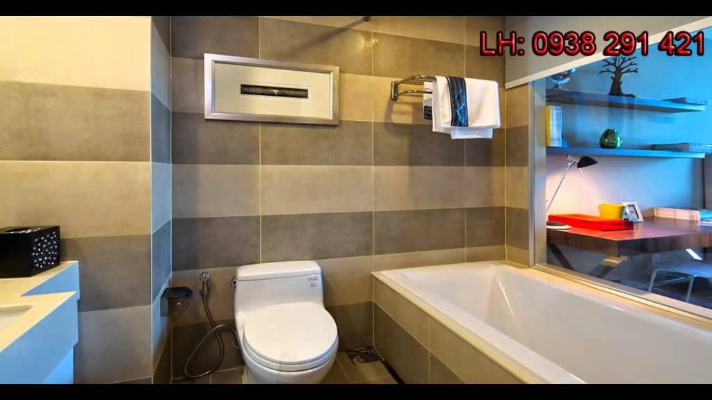 Bán căn hộ Saigon Pearl 2pn giá 3,6 tỷ