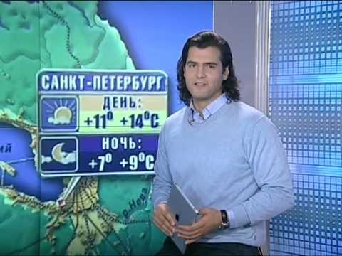 GISMETEO погода в России прогноз погоды на сегодня