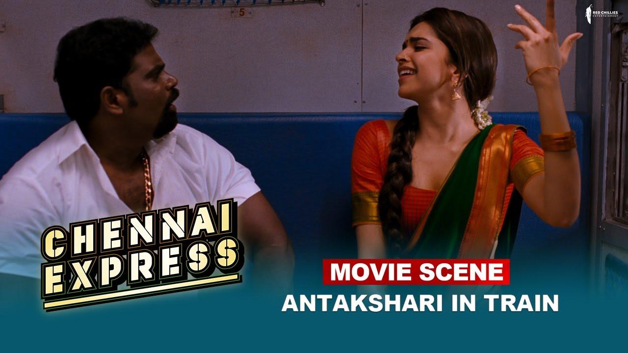 Chennai express full movie 2013