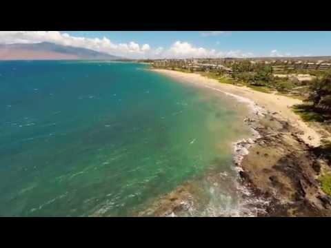 Kamaole Beach II - Kihei, Maui, Hawaii