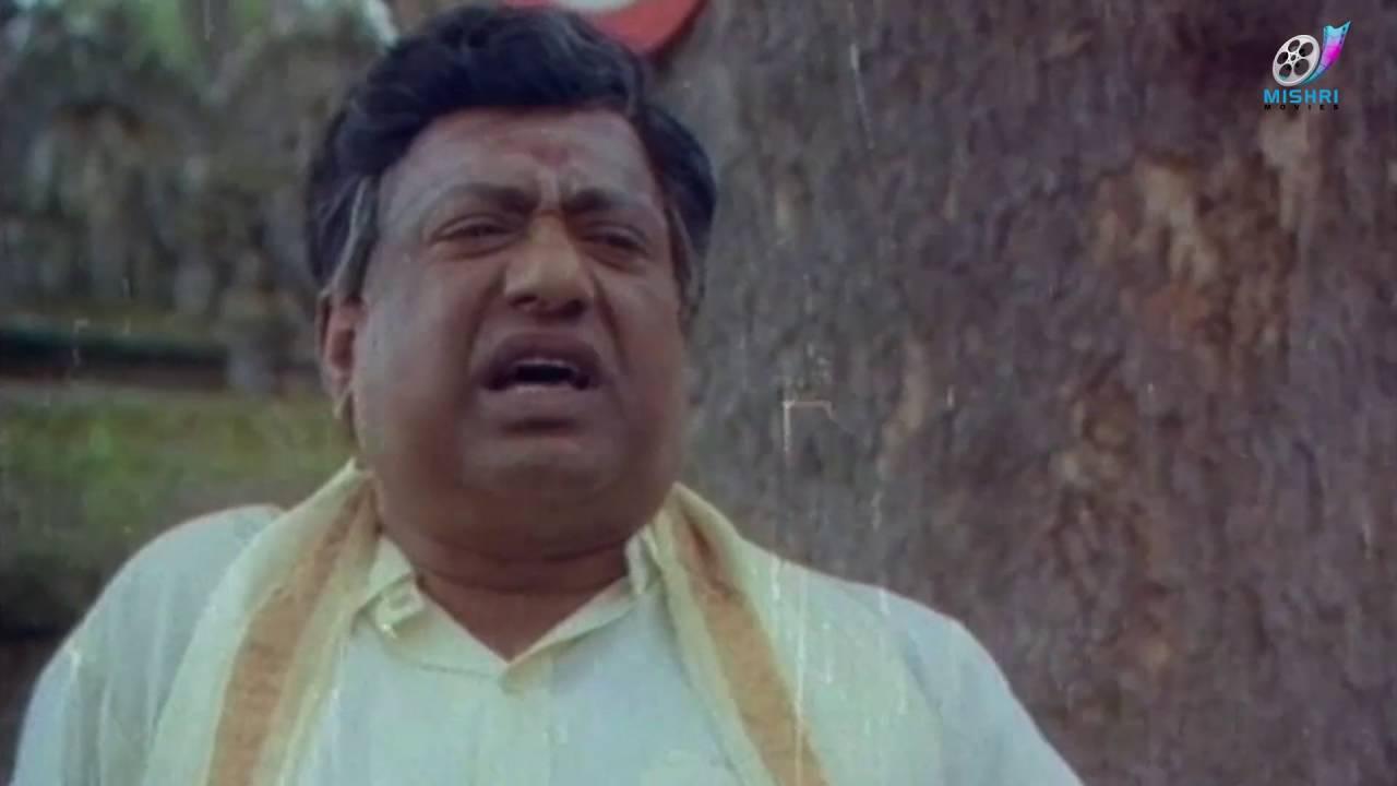 Vk Ramasamy Comedy Scenes | Part - 1 | Ullam Kavartha Kalvan | Manorama