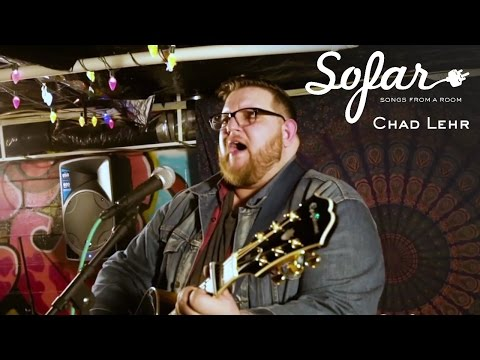 Chad Lehr - Concentration, Not Strength | Sofar Indianapolis