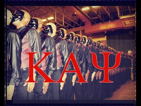 KeepingUpWithCait | FAMU Greek Life ! [Kappa Probate]
