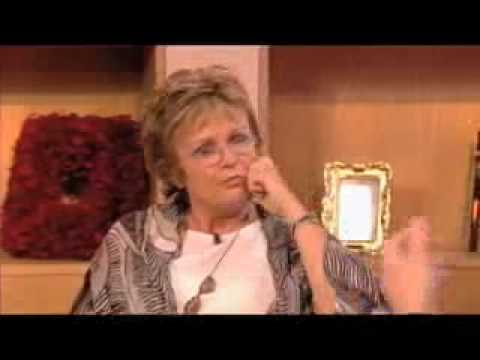 Julie Walters - Mamma Mia! interview on GMTV