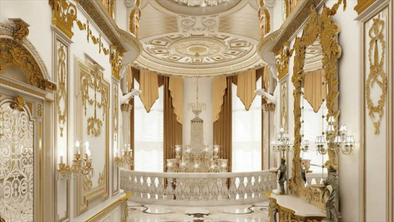 Luxury Interior Design YouTube