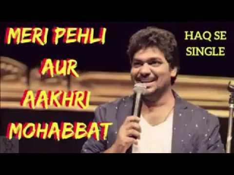 Best Shayari Of Zakir Khan Best Lines