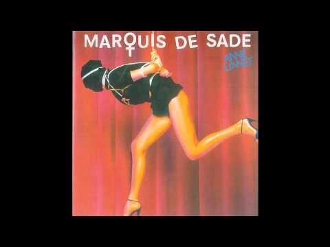 Marquis de Sade - Glor på Vinduer (Original) (Anne Linnet)