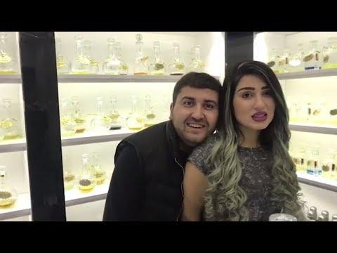 Narkotik parfume - Resul Abbasov vine 2018