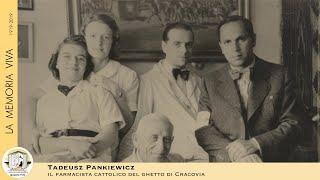Tadeusz, il farmacista del ghetto di Cracovia