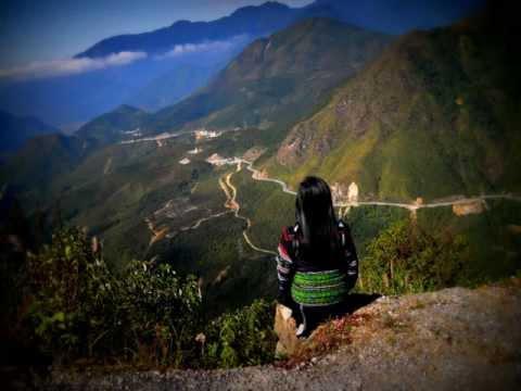 Nkauj hmoob vietnam - hmong sad song