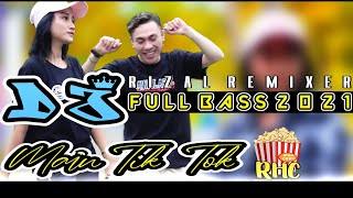 🔵DJ MAIN TIK TOK 2021🍁Remix By Rizal Remixer🍁RHC