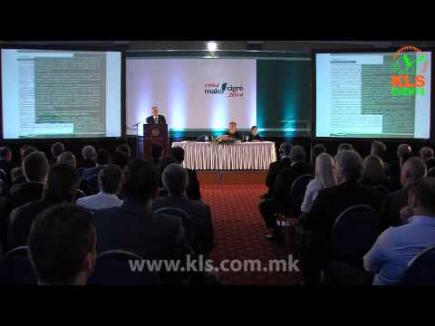 МAKO CIGRE Conference - KLS Events