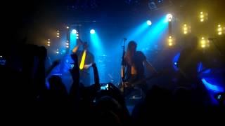 Sparzanza - My World Of Sin (live @ Klubi, Tampere)