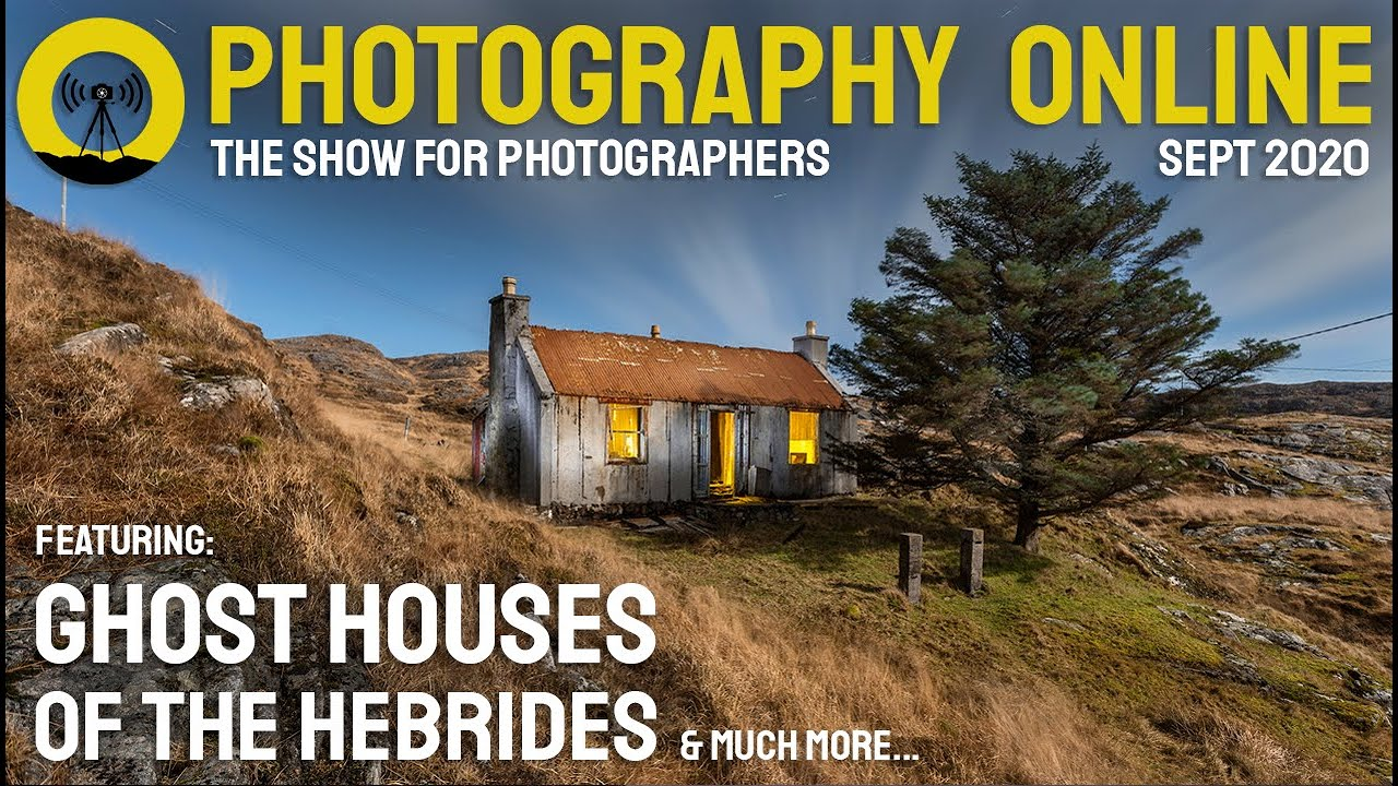Photography Online - September 2020 - The Show for Photographers