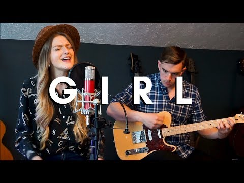 GIRL Cover I Acoustic Session