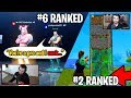 Ranking The Top 10 Most Iconic Fortnite Clips / Moments (#6 will make you cry...)