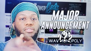 TheWavMan is Featured By Box for thewavbeats Sorted by Most Subscribers