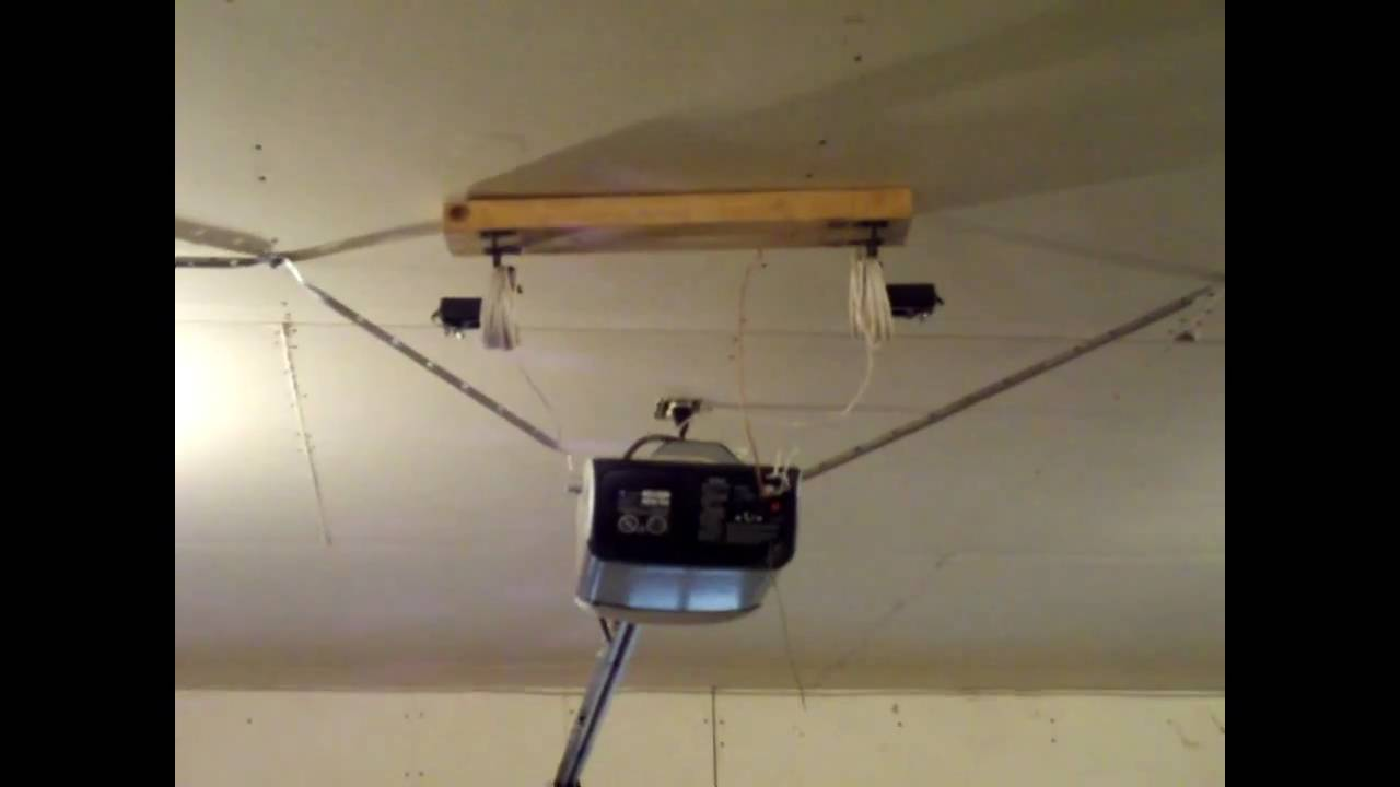 home inspector rochester mn reveals hidden garage door safety sensors call us