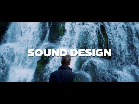 SOUND DESIGN - Die besten Soundquellen, Tipps für die Eigenproduktion & Mischung!