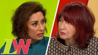 Should There Be Tougher Sentences for Child Criminals? | Loose Women