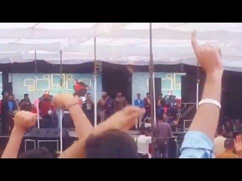 Jazzy B Live At Sd College Chandigarh Virasat 2016