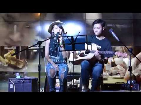 Rachel Platten - Stand by You (Cover by Alikers Live@Hmv)