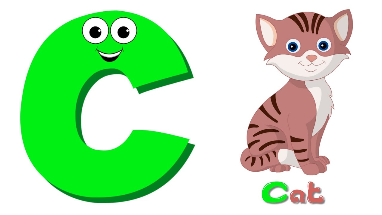 C&g Home Design Part - 39: Phonics Letter C | ABC Song | Alphabet C - YouTube