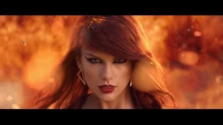 Taylor Swift - Bad Blood ft. Kendrick Lamar Lyrics y subtitulos en español