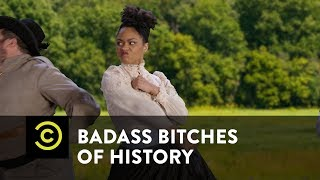 Badass Bitches of History: Union Spy Mary Elizabeth Bowser - Uncensored