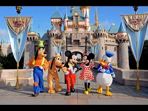 Mi primer viaje a Disney + ganadora sorteo