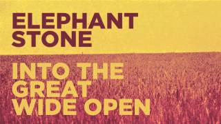 Elephant Stone - Into The Great Wide Open