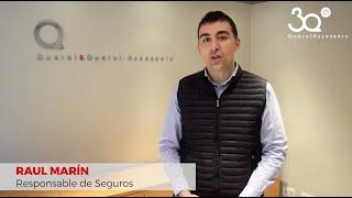 Querol Assessors, Mejor Agencia Reale de España de 2020