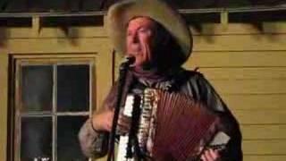 Yodeling Cowboy - Sourdough Slim
