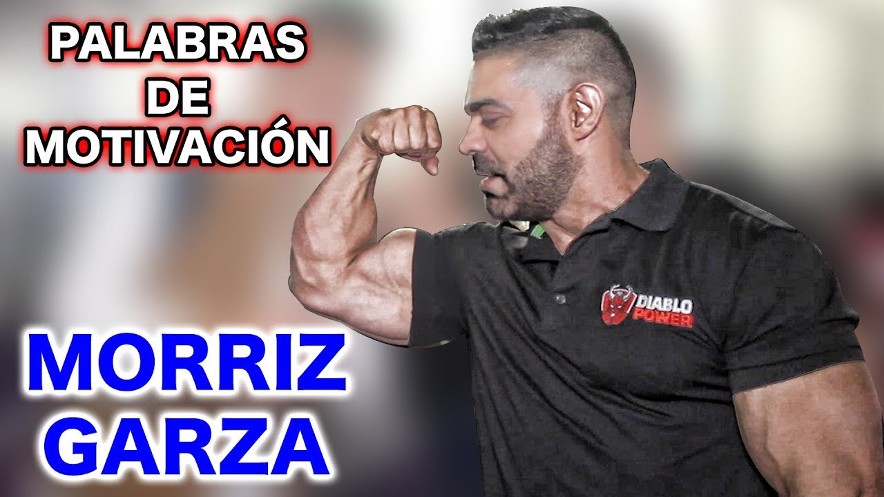 Palabras de Motivacion con Mauricio Morriz Garza en The Fit Weekend 2018