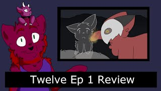 Twelve Ep 1 Review